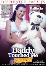 Daddy Touched me There xXx (2014)