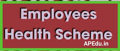 Employees Health Scheme: