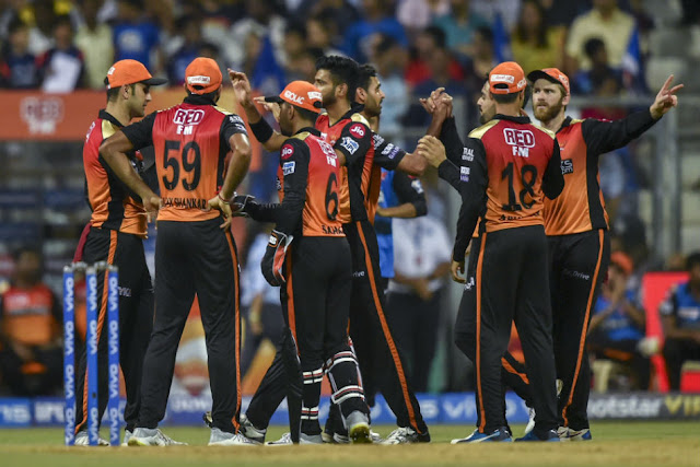 MI VS SRH Dream 11 Match 56 3 Nov 100% The Dream Team Winning Prediction IPL 2020