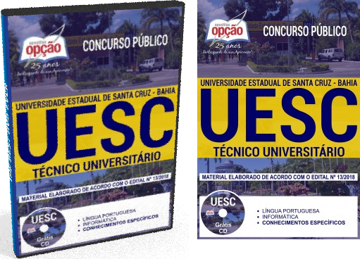 apostila-concurso-uesc-tecnico-universitario-2018.apostilasopcao