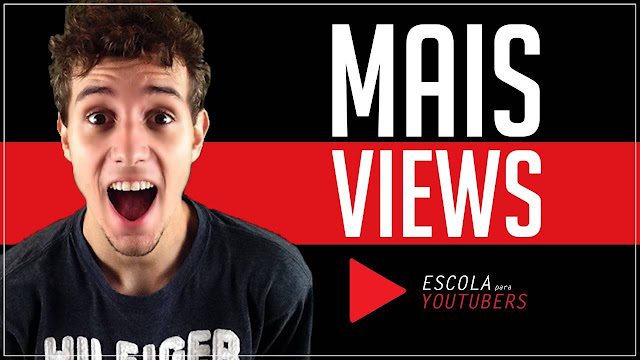 Canal Escola para Youtubers
