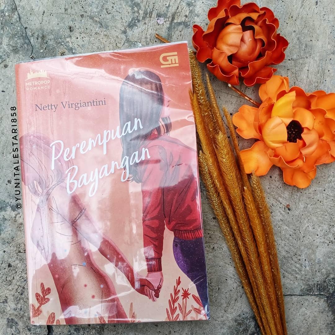 Review Buku : Perempuan Bayangan