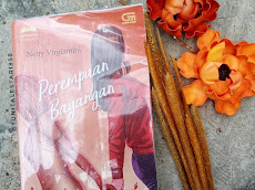 Review Buku : Perempuan Bayangan (Netty Virgiantini)