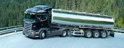 ما هو مفهوم متوسط نصف قطر الدوران بالنسبة للسيارات ؟