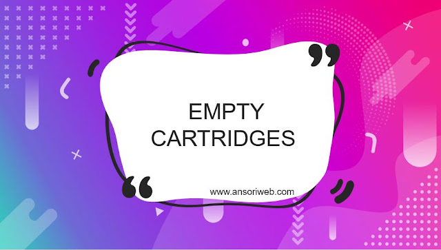 Make Money with Empty Cartridges
