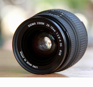 Jual Lensa Sigma 28-70 f2.8 Japan