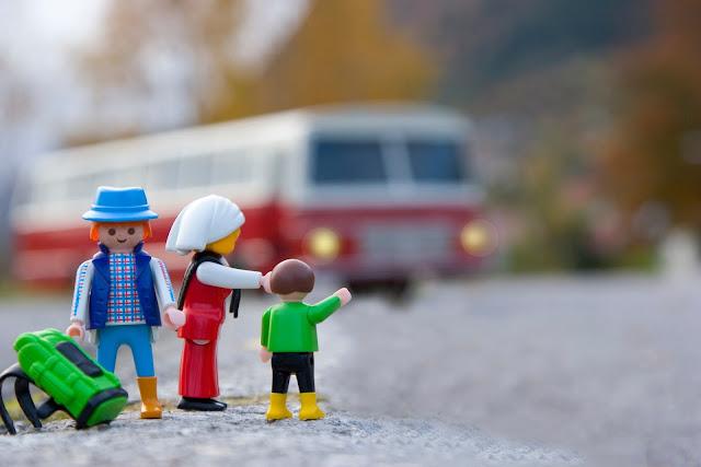 """Travelling"" untuk Anak, Perlukah?"