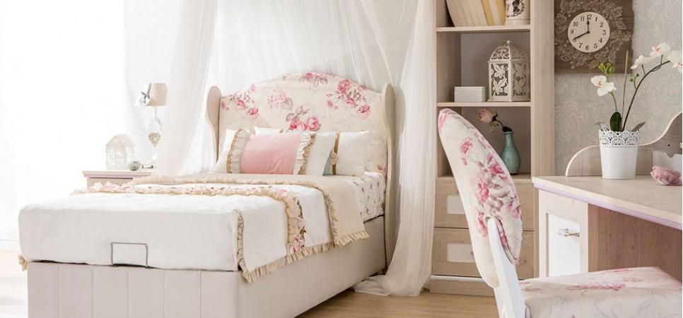 Ballerina Themed Bedroom Decorating Ideas