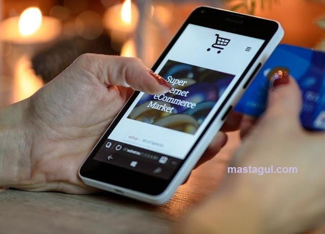 Barang Jualan Online Yang Banyak Dicari dan Ramai Pembeli