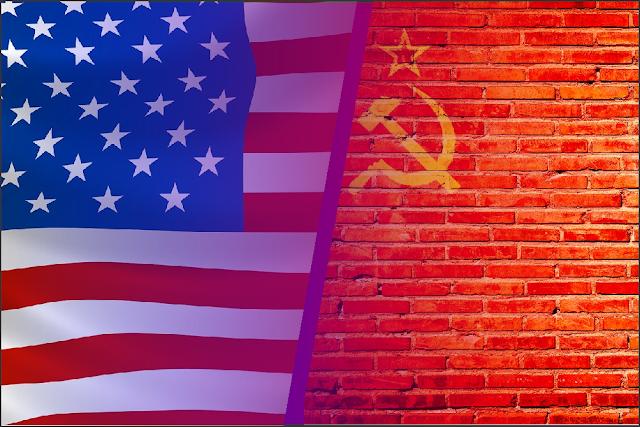 Perang Dingin: Ketegangan Politik Blok Barat vs Blok Timur