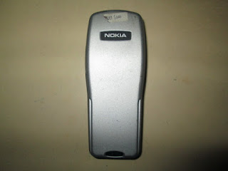 Nokia 3210 Jadul Rusak Untuk Kanibalan