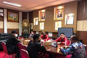 Wabup Kubu Raya Minta Calon Anggota Repdem Diberi Penanaman Ideologi Pancasila