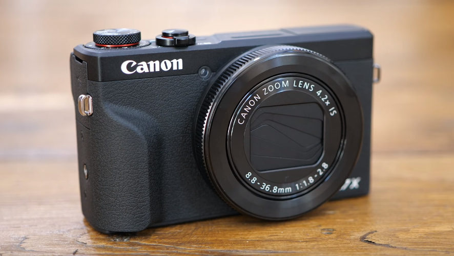 Canon G7X Mark III, Canon Powershot G7x Mark 3