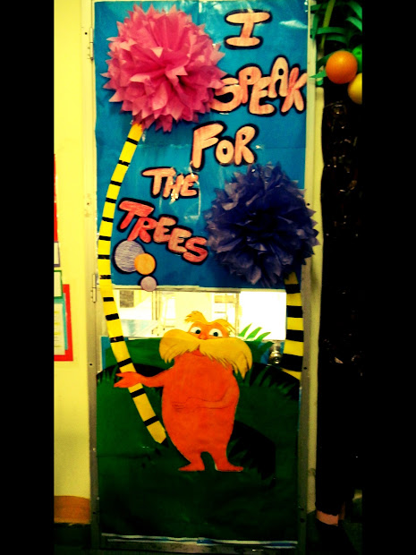 20 Book The Lorax Decorations Pictures And Ideas On Meta Networks