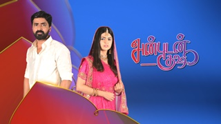 Anbudan Kushi 17-02-2020 Vijay TV Serial