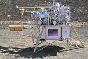 """NASA Berencana """"Produksi"""" Udara dan Air di Bulan 2020 Mendatang"""