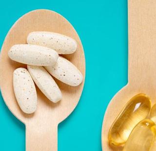 Manfaat Suplemen Makanan Nutrimax yang Jarang Diketahui