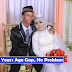 65-year-old grandma marries 24yo man she adopted as her son last year
