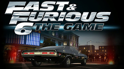 download game Fast and Furious 6