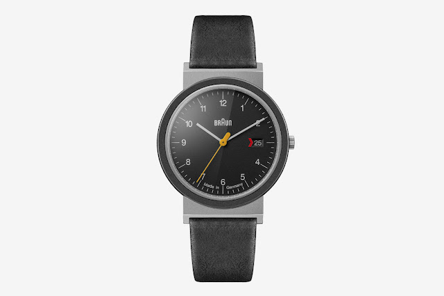 Braun AW 10 Evo Classic Watch