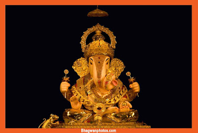 Ganpati Hd Wallpaper