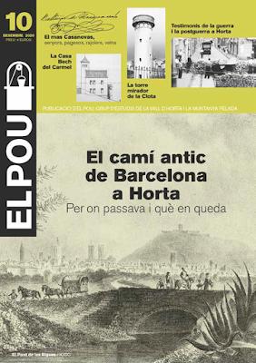 Número 10 de la Revista El Pou