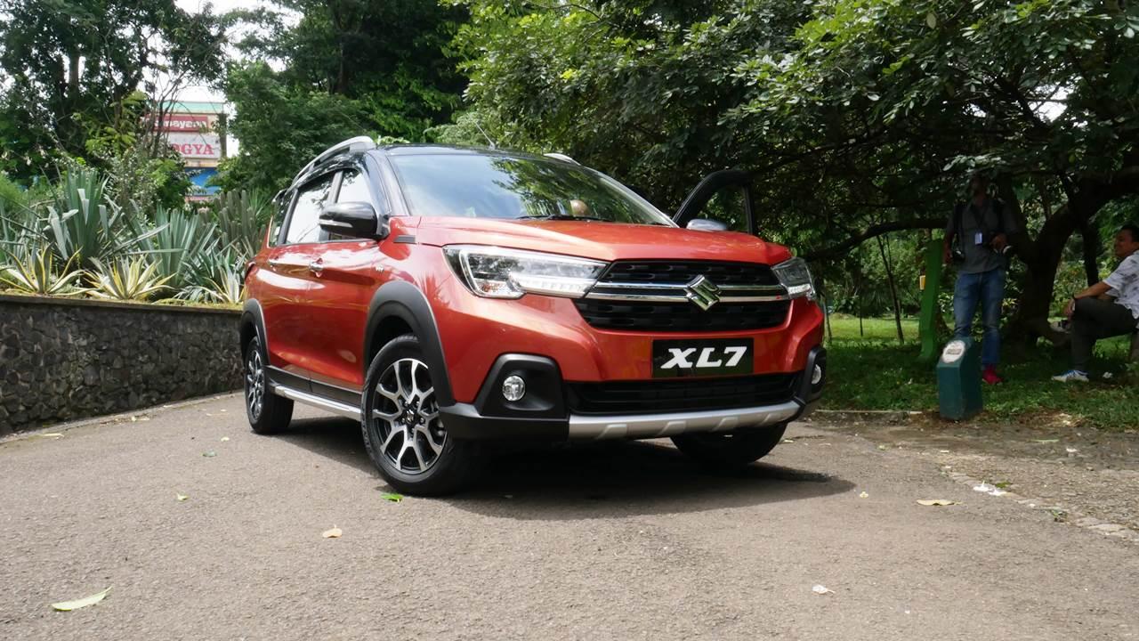 Permintaan Test Drive Meningkat, Suzuki Optimalkan Layanan Home Test Drive