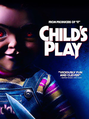 Child's Play |2019| |DVD| |NTSC| |Custom| |Latino|