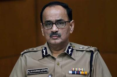 दिल्ली पुलिस के आयुक्त आलोक कुमार वर्मा बने सीबीआई के नए निदेशक