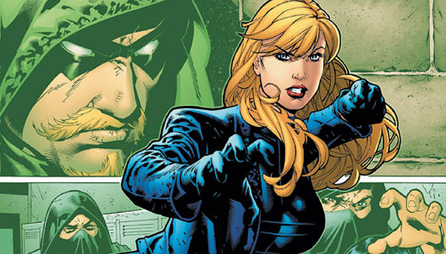 superhero wanita terseksi