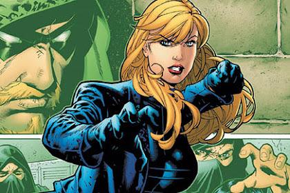 Mengenal Para Superhero Wanita DC Comics, dari Black Canary sampai Power Girl