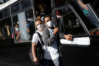 precio del pasaje, venezuela