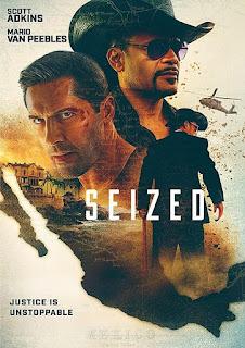 Seized [2020] [NTSC/DVDR] Ingles, Español Latino