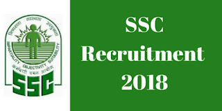 SSC Jobs,latest govt jobs,govt jobs,latest jobs,jobs,Technical Operator, Assistants & JE jobs