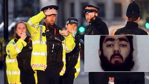 Verset írt csodálóinak: valódi sztárnak számított a terroristák között a londoni késelő