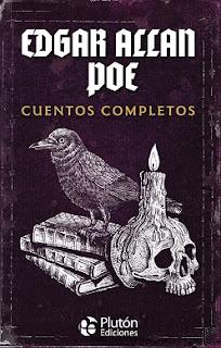 Edgard Allan Poe. Cuentos completos