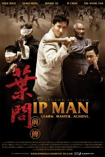 Nonton Ip Man The Legend Is Born (2010)