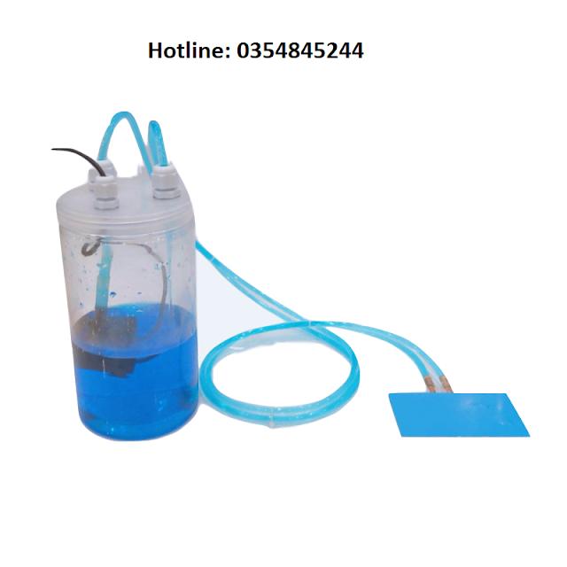 Bộ giải nhiệt cho điện thoại bằng nước_3