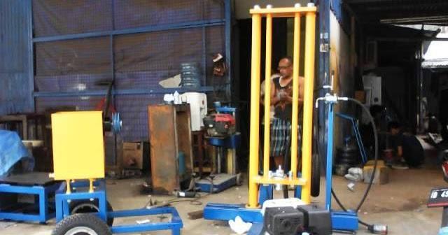 Jual Sondir Di Surabaya Alat Laboratorium Teknik Sipil