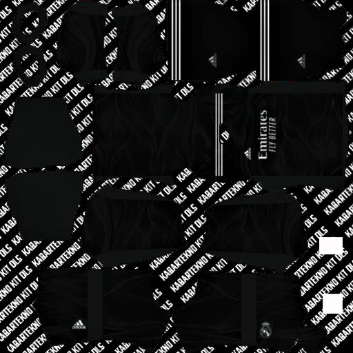real madrid adidas kit dls 2021