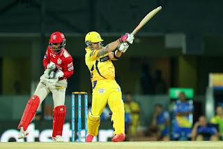 CSK vs KXIP 24th Match IPL 2015 Highlights