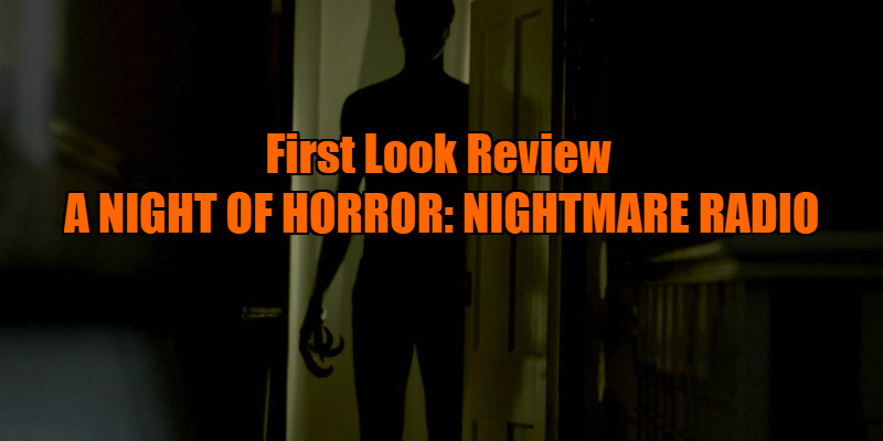 A Night of Horror: Nightmare Radio review