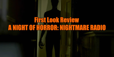 a night of horror nightmare radio review