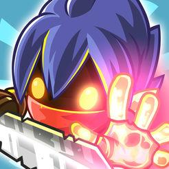 Wonder Blade - VER. 1.0.3 Unlimited Money MOD APK