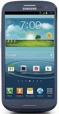 Samsung Galaxy S3 SCH-i535