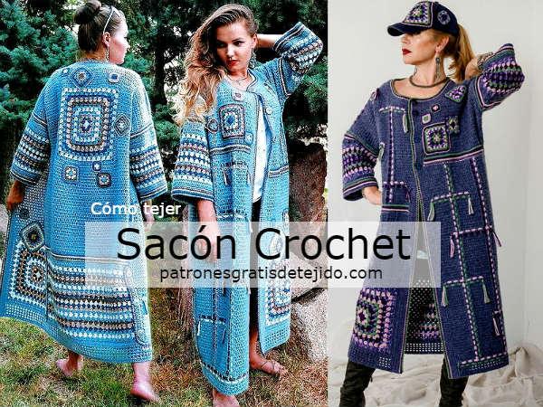 patrones-de-sacón-crochet-para-dama