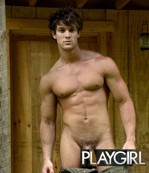 Think, that Leighton stultz nude playgirl