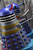 Custom Movie Blow Torch Dalek 30