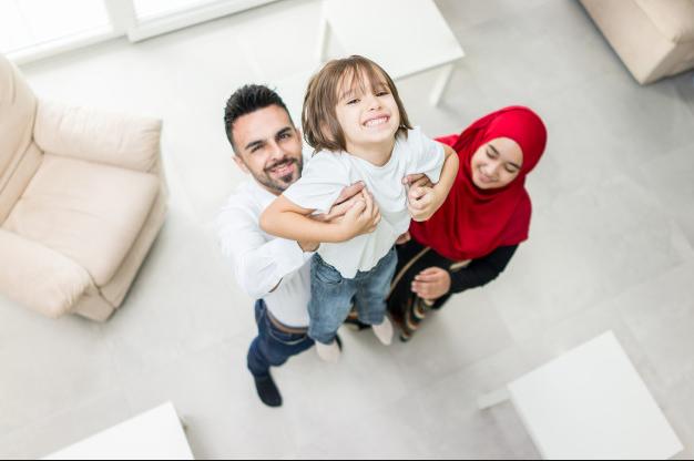 Bahagia Bersama Keluarga Hingga ke Surga
