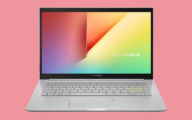 ASUS VivoBook K413EQ-EK115T: análisis